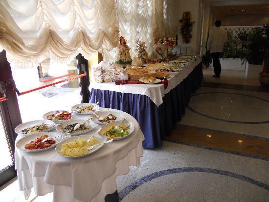 Hotel Melody Cervia Recensioni