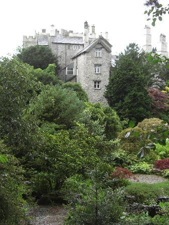 Kendal, UK: Garden 2