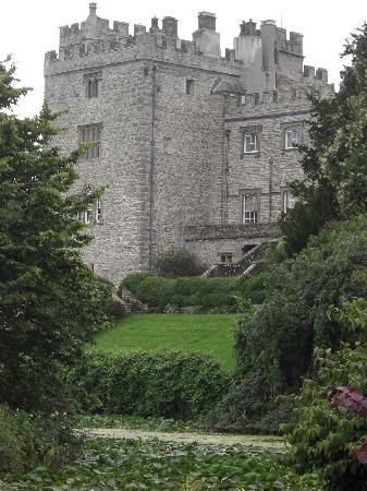 Kendal, UK: Sizergh Castle