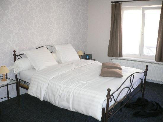 B&B Bariseele: room 3