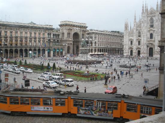 Milán, Italia: Milano August 2010