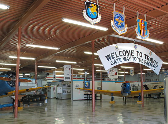 travis afb Travis air force base heritage center, fairfield: see 75 reviews, articles, and 26 photos of travis air force base heritage center, ranked no4 on.