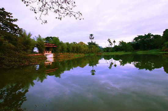 Taiping, Malaysia: 太平湖
