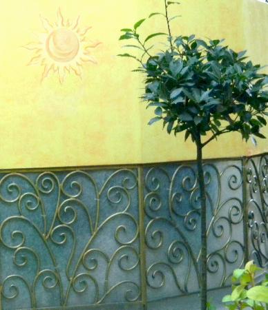 Casa Satya: Dafin