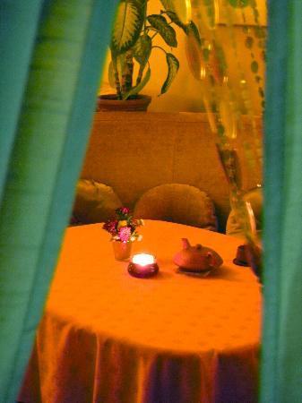 Casa Satya: 1001 Nights