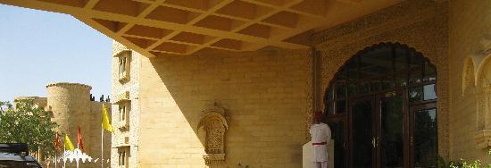 Heritage Inn, Jaisalmer