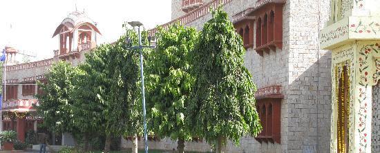 Ashok Jaipur: Jaipur Ashok