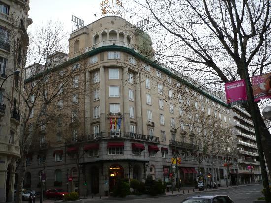 Picture Of Wellington Hotel Madrid Tripadvisor
