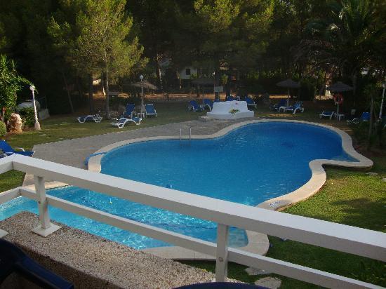 Pollenca, Spanien: 'Private pool'