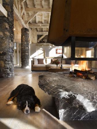 Residence CGH Hameau de Pierre Blanche: réception