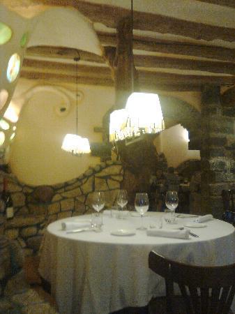 L'Alcova Rural Hotel: il ristorante