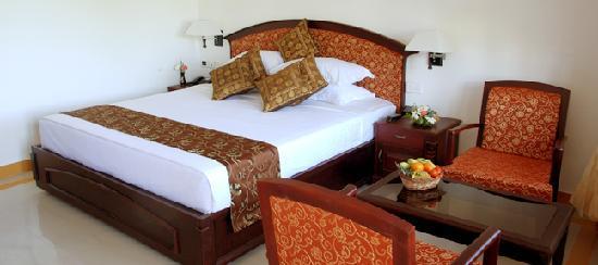 PJ Princess Regency: Classy, Trendy & Modern rooms...