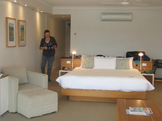 Reef View Hotel: room 1519