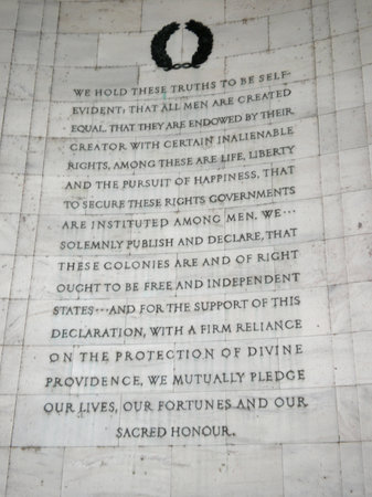 On Board Tours DC : Jefferson Memorial