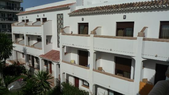 Hotel Tarik: Habitaciones con terraza