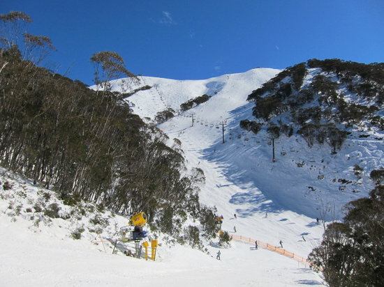 ‪Mount Hotham Alpine Resort‬
