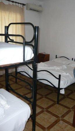 Hotel Villa Pinuccia