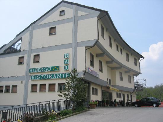 Photo of Albergo California Lucca