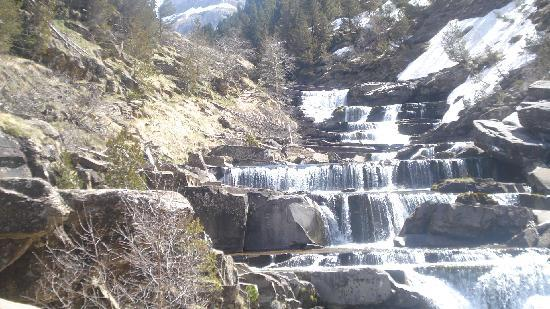 Parque Nacional de Ordesa: Parque Natural Ordesa (Huesca), Aragón