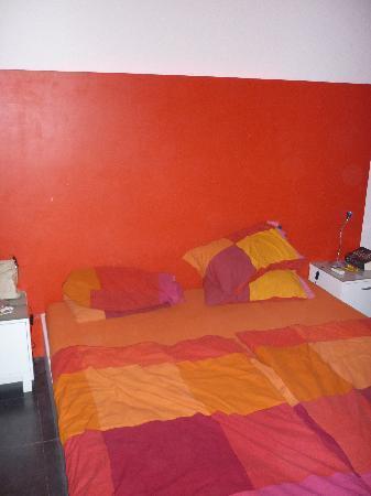 Casa Alexio: cama 200x180