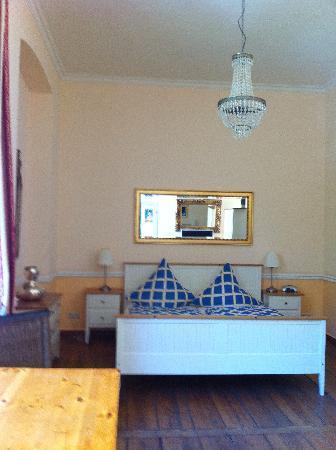 Honigmond Garden Hotel: Room 1