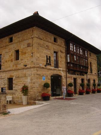Casona del Nansa Hotel - room photo 10976945
