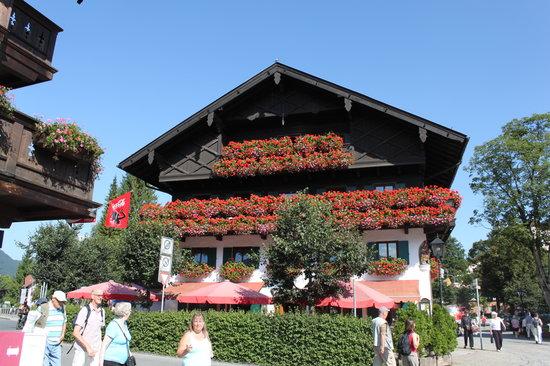 Photo of Hotel Wolf Oberammergau