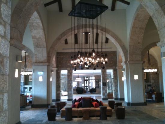 The Westin Resort Costa Navarino: autres espace design