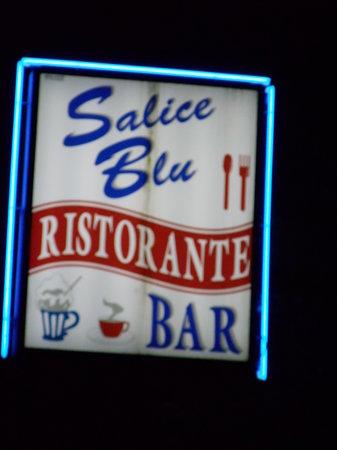 Salice Blu