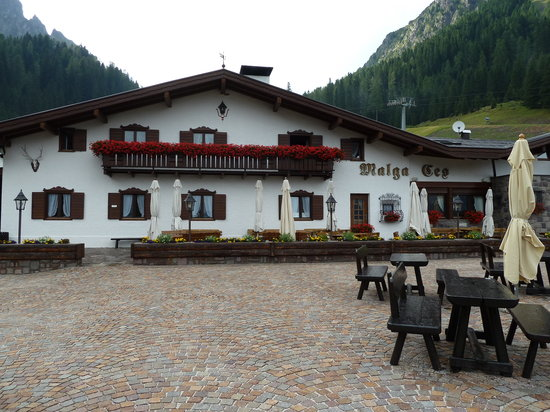 Hotel Economici San Martino Di Castrozza