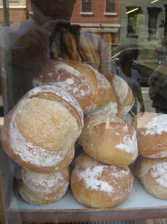 Hoboken, NJ: The Antique Bakery