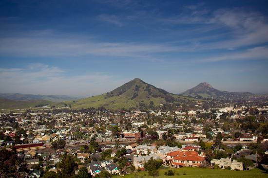 San Luis Obispo Vacations