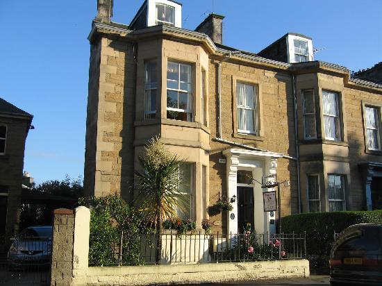 Cherry Tree Villa Guest House Edinburgh