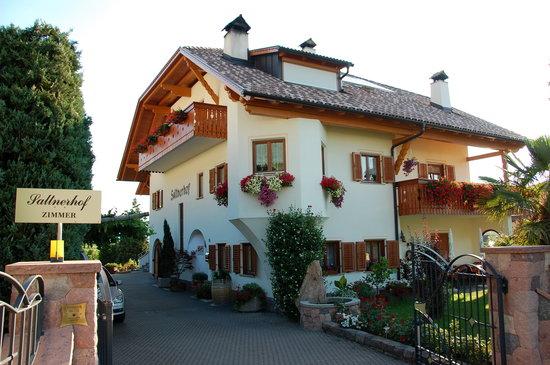 Saltnerhof