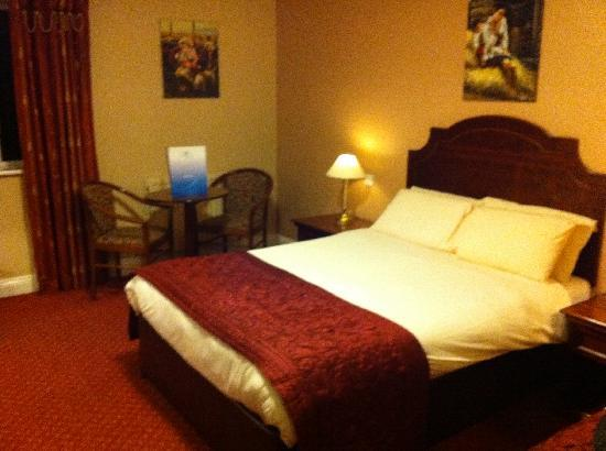 Dooley's Hotel Waterford: Bedrooms nice enough