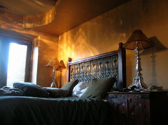Adobe Grand Villas: Twin Kyody suite