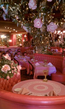 Madonna Inn Copper Cafe 사진