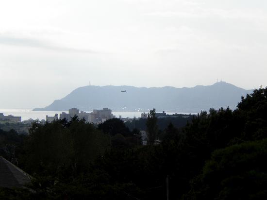 Trappistine Monasteries: 函館山をのぞむ