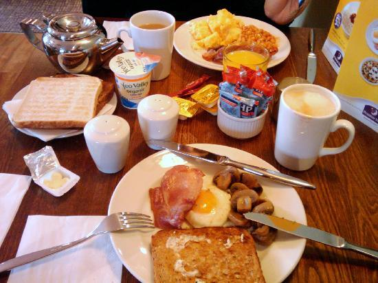 Cardiff Bed And Breakfast City Centre