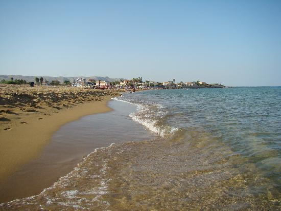 Spiaggia Lido il Solleone