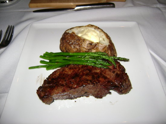 Tony's Steakhouse, Yakima - Menu, Prices & Restaurant Reviews ...