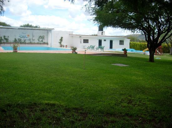 Hotel & RV Park San Ramón