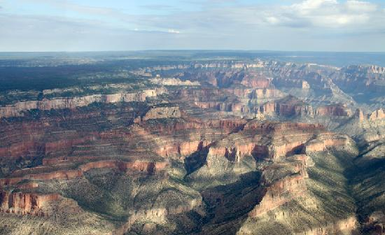 Williams, AZ: Grand Canyon