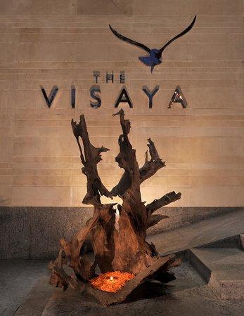 The Visaya: Contemporary Asian Luxury