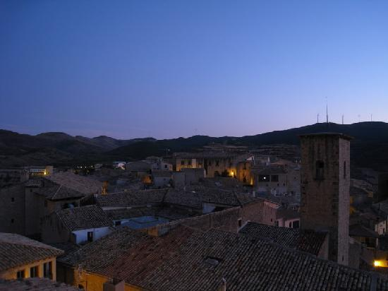 Parador de Sos del Rey Catolico: Town II