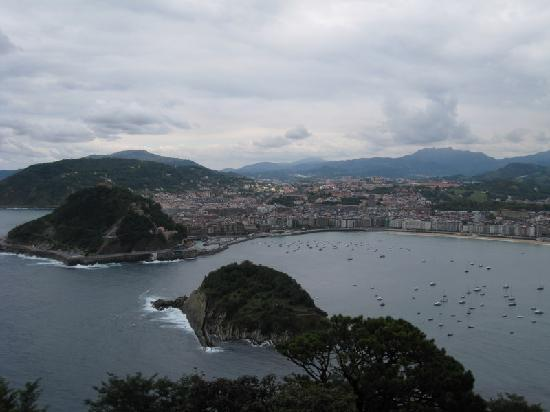 Hotel Maria Cristina, a Luxury Collection Hotel, San Sebastian: San Sebastian