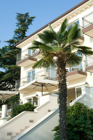 Photo of Villa Rosa Hotel Desenzano Del Garda