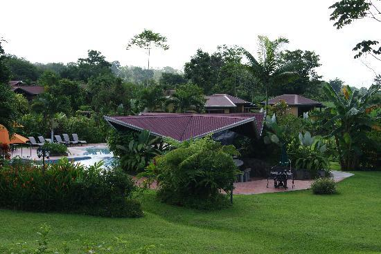 Arenal Springs Resort and Spa : Piscina