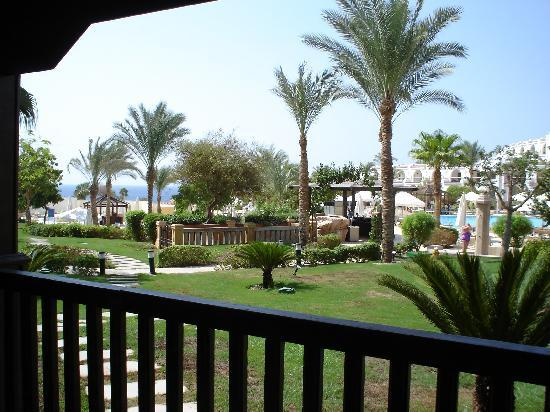 The Royal Savoy Sharm El Sheikh: great hotel