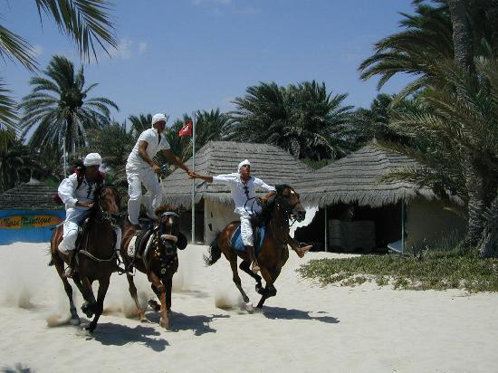 Hotel Golf Beach : fantasia